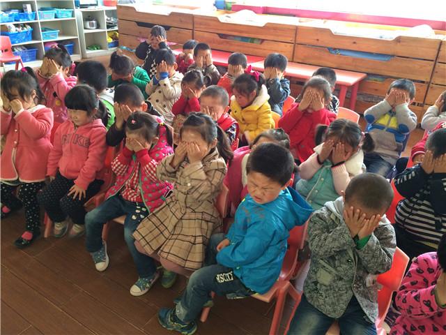 颜色变变变活动反思_幼儿园中班周计划表主要是什么